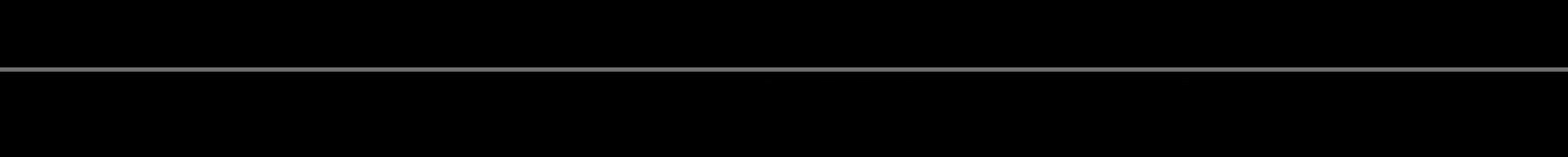 Bandeau fin gris moyen - L15