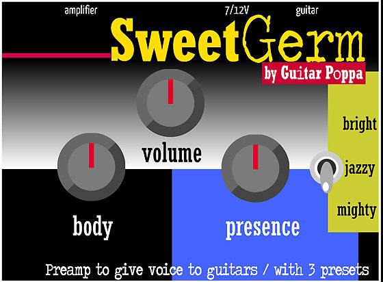 SweetGerm